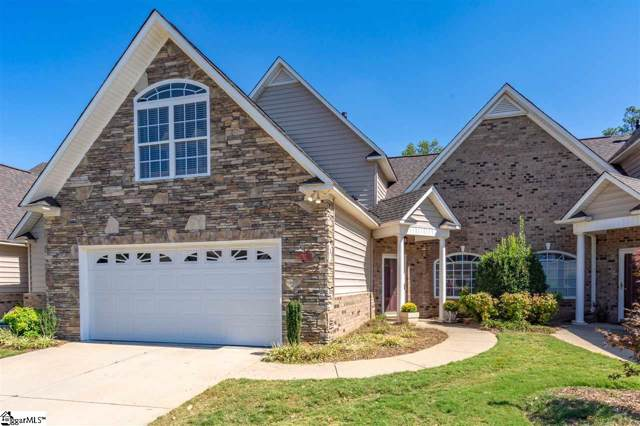 12 Pelham Springs Place, Greenville, SC 29615 (#1403329) :: The Toates Team