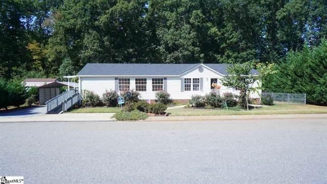 23 Raisinwood Drive, Simpsonville, SC 29681 (#1403332) :: Coldwell Banker Caine