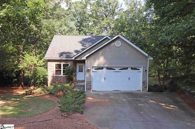 214 New Salem Drive, Anderson, SC 29625 (#1403338) :: RE/MAX RESULTS