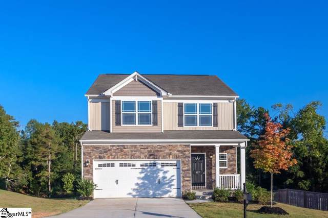 127 Riverdale Road, Simpsonville, SC 29680 (#1403339) :: The Toates Team