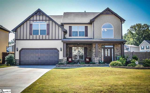 300 Turkey Run, Greenville, SC 29611 (#1403340) :: Hamilton & Co. of Keller Williams Greenville Upstate