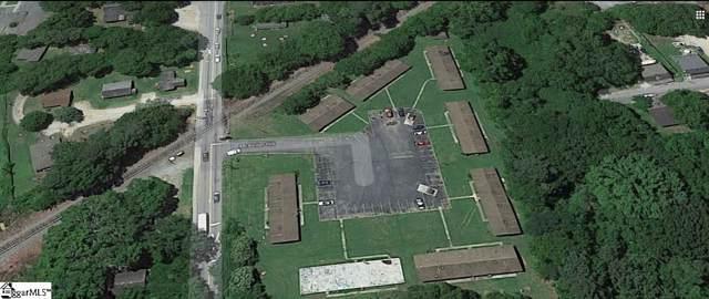 100 Mckellar Hill Court, Greenwood, SC 29646 (#1403344) :: Hamilton & Co. of Keller Williams Greenville Upstate