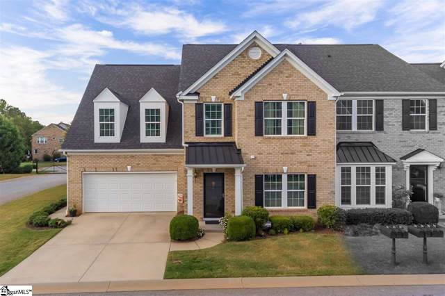 301 Bickleigh Court, Simpsonville, SC 29681 (#1403358) :: Hamilton & Co. of Keller Williams Greenville Upstate