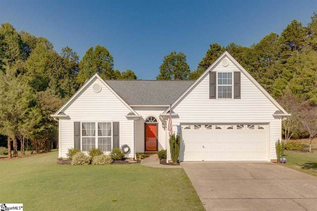 513 Wild Wing Way, Easley, SC 29642 (#1403371) :: The Toates Team