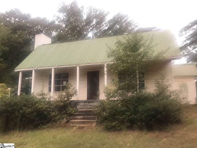 1858 Anderson Highway, Williamston, SC 29697 (#1403373) :: Hamilton & Co. of Keller Williams Greenville Upstate