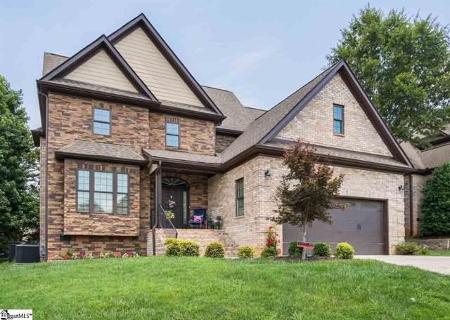 108 Kettle Oak Way, Simpsonville, SC 29680 (#1403384) :: Hamilton & Co. of Keller Williams Greenville Upstate