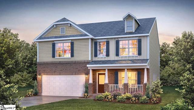 506 Falls Cottage Run, Boiling Springs, SC 29316 (#1403443) :: The Toates Team