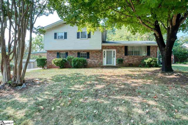 14 Richwood Drive, Greenville, SC 29607 (#1403446) :: Hamilton & Co. of Keller Williams Greenville Upstate