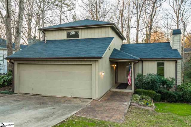 117 Woody Creek Road, Greer, SC 29650 (#1403458) :: Coldwell Banker Caine