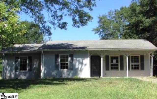 126 Willowood Drive, Spartanburg, SC 29303 (#1403468) :: Hamilton & Co. of Keller Williams Greenville Upstate