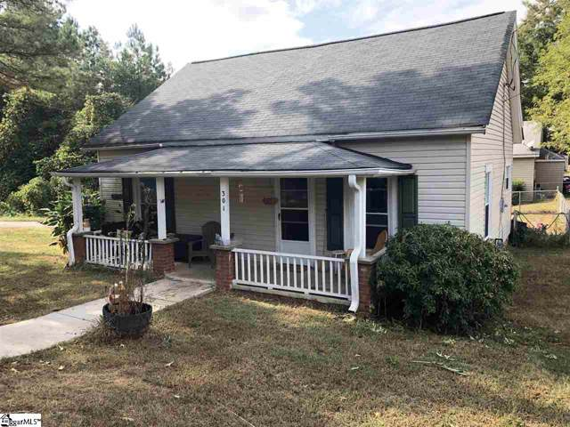 301 Graham Street, Easley, SC 29640 (#1403469) :: Hamilton & Co. of Keller Williams Greenville Upstate