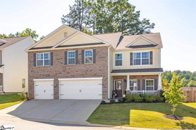 433 Graypointe Drive, Greer, SC 29650 (#1403477) :: The Toates Team