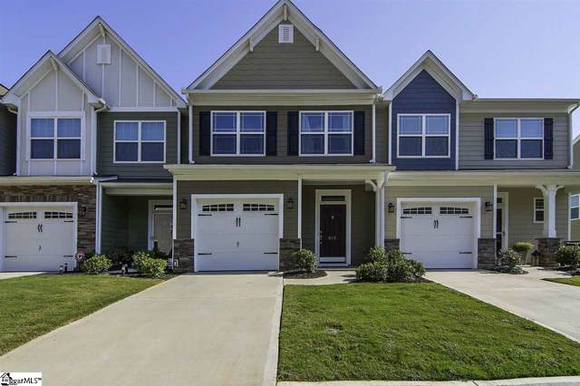 815 Appleby Drive, Simpsonville, SC 29681 (#1403496) :: The Toates Team