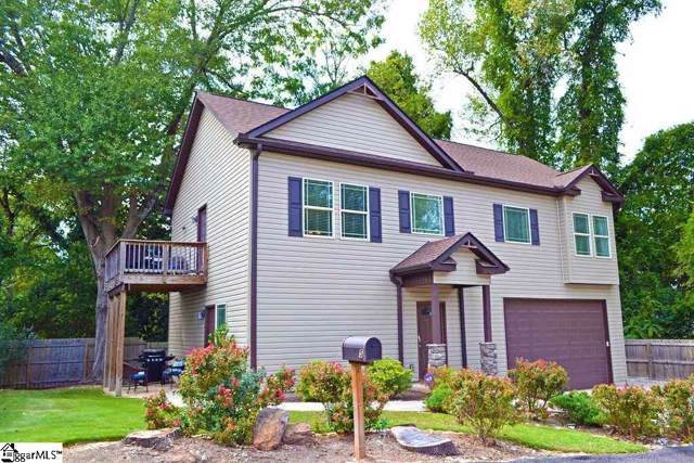 5 Cabot Court, Greenville, SC 29607 (MLS #1403499) :: Resource Realty Group
