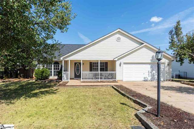 324 Lacey Leaf Court, Spartanburg, SC 29307 (#1403513) :: The Toates Team