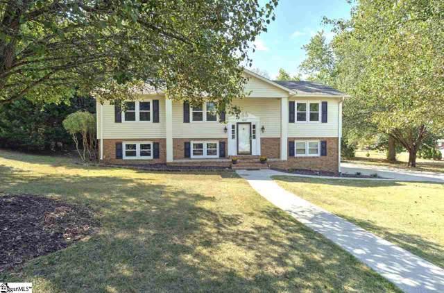 4804 Mattingly Court, Spartanburg, SC 29301 (#1403523) :: Hamilton & Co. of Keller Williams Greenville Upstate