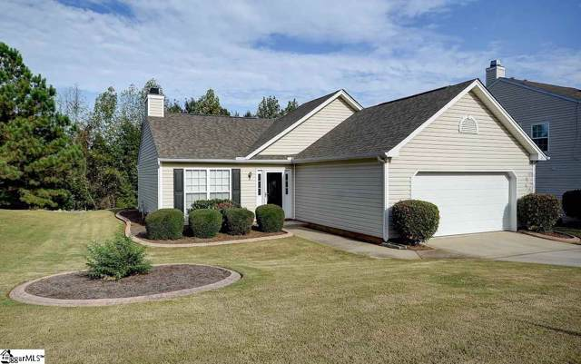 39 Brockmore Drive, Greenville, SC 29605 (#1403529) :: Connie Rice and Partners