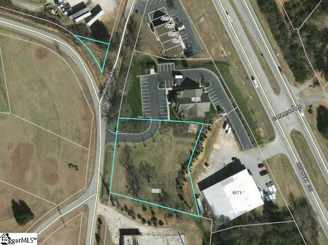 2201 Powdersville Road, Easley, SC 29642 (#1403530) :: The Toates Team