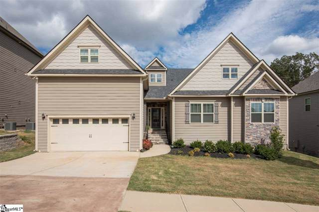 513 Allenton Way, Greer, SC 29651 (#1403534) :: Coldwell Banker Caine