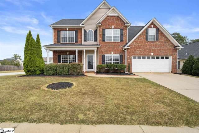 274 Wycliff Drive, Spartanburg, SC 29301 (#1403547) :: Hamilton & Co. of Keller Williams Greenville Upstate