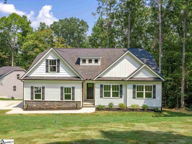 37 Lantern Drive, Greer, SC 29651 (#1403551) :: Coldwell Banker Caine