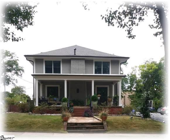 111 Manly Street, Greenville, SC 29601 (#1403554) :: Hamilton & Co. of Keller Williams Greenville Upstate