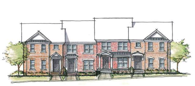 14 Peckham Street Lot 42, Greenville, SC 29607 (#1403563) :: The Haro Group of Keller Williams