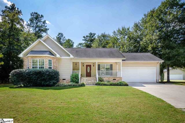 2015 Honea Path Park Road, Anderson, SC 29625 (#1403571) :: RE/MAX RESULTS