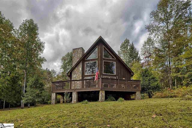 204 Willys Creek Circle, Pickens, SC 29671 (#1403573) :: Connie Rice and Partners
