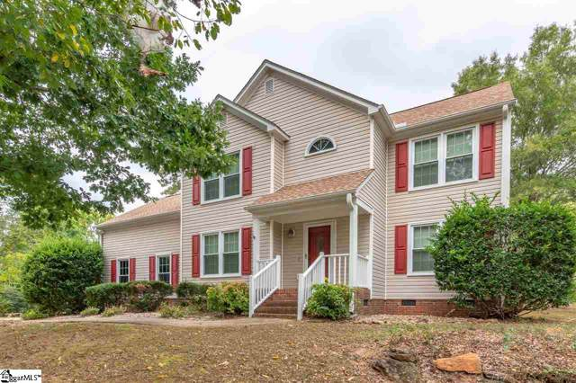 3 Gelding Way, Simpsonville, SC 29680 (#1403575) :: Hamilton & Co. of Keller Williams Greenville Upstate