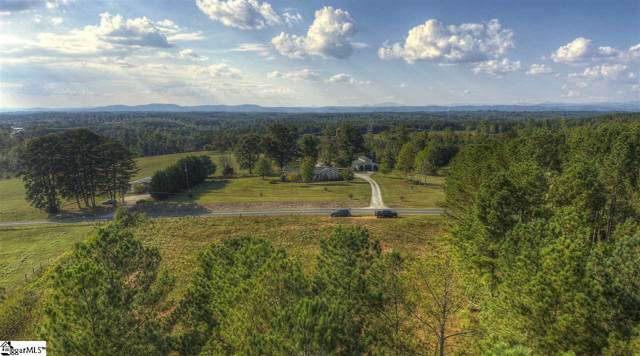 00 Old House Road, Walhalla, SC 29691 (#1403601) :: The Haro Group of Keller Williams