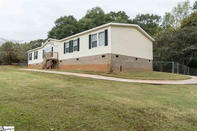 261 Ray Hill Road, Moore, SC 29369 (#1403608) :: J. Michael Manley Team