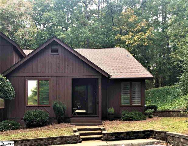 25 Creekside Way, Greenville, SC 29609 (#1403614) :: Coldwell Banker Caine