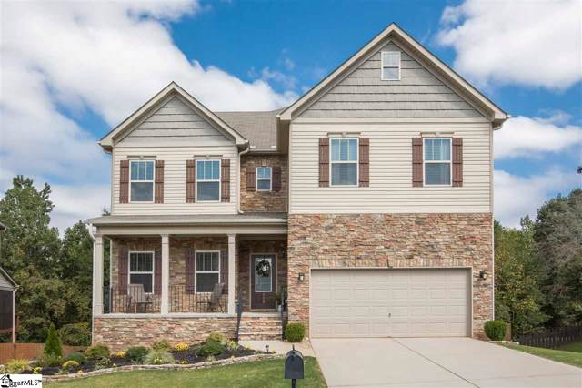 416 River Summit Drive, Simpsonville, SC 29681 (#1403627) :: The Toates Team
