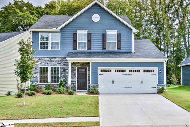 816 Silverwood Way, Simpsonville, SC 29681 (#1403633) :: The Toates Team