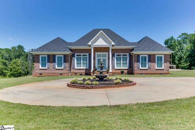 410 Berry Road, Taylors, SC 29687 (#1403656) :: Dabney & Partners