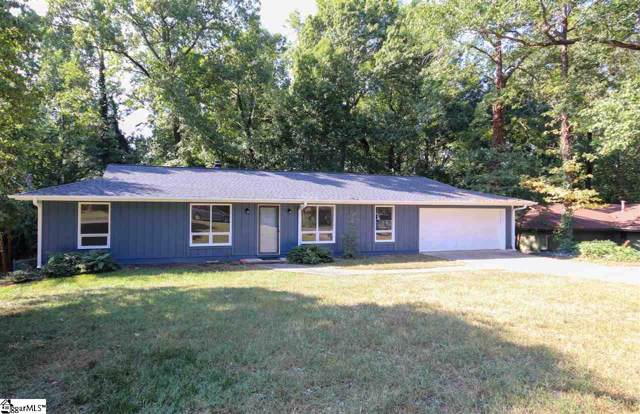 107 Great Glen Road, Greenville, SC 29615 (#1403658) :: The Toates Team