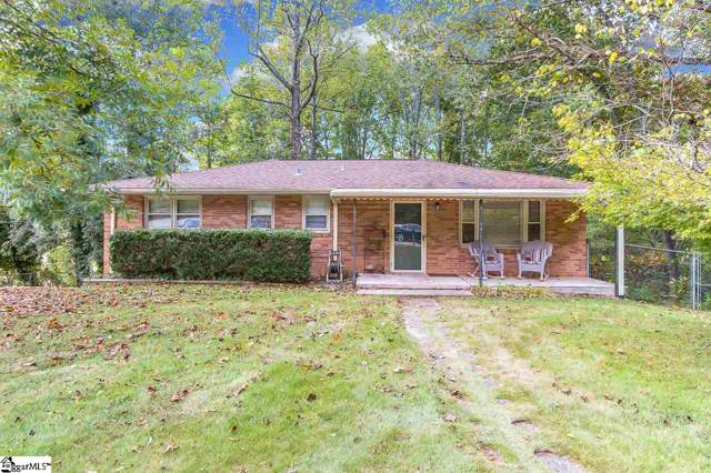 40 County Cork Drive, Greenville, SC 29611 (#1403667) :: The Haro Group of Keller Williams
