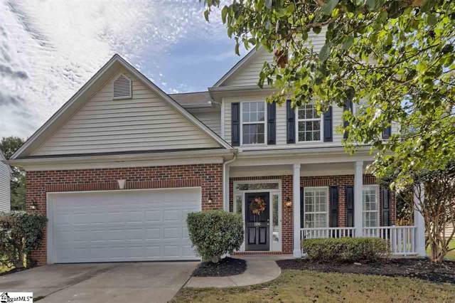 106 Scotsburn Court, Simpsonville, SC 29681 (#1403674) :: The Toates Team