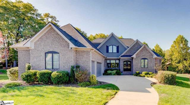 6 Drystack Way, Simpsonville, SC 29681 (#1403685) :: Connie Rice and Partners