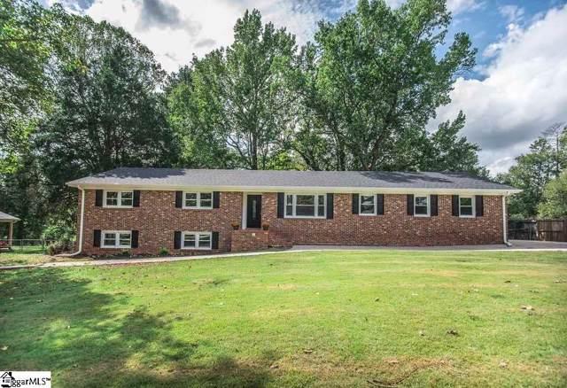 140 Ranson Avenue, Spartanburg, SC 29302 (#1403702) :: Hamilton & Co. of Keller Williams Greenville Upstate