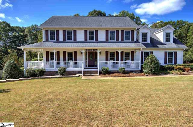 322 Monroe Drive, Piedmont, SC 29673 (#1403706) :: Hamilton & Co. of Keller Williams Greenville Upstate