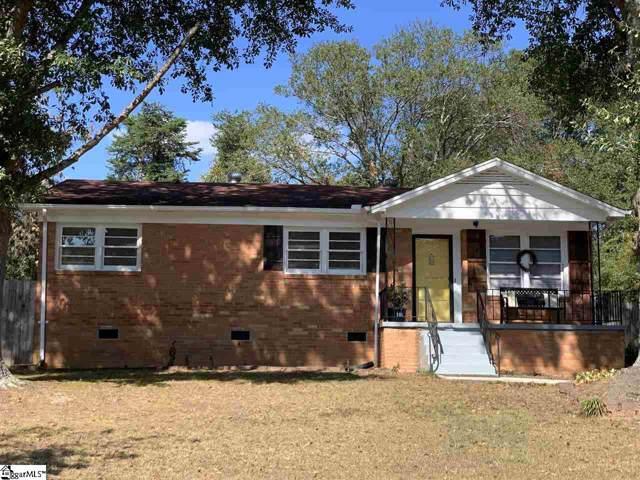106 Middleton Lane, Greenville, SC 29607 (#1403712) :: J. Michael Manley Team