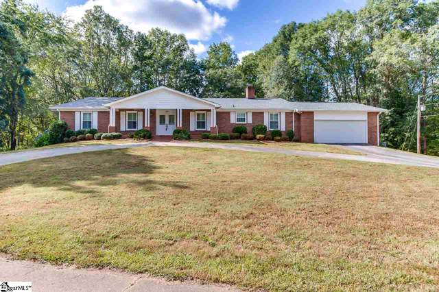 157 Hinton Road, Easley, SC 29640 (#1403719) :: The Toates Team