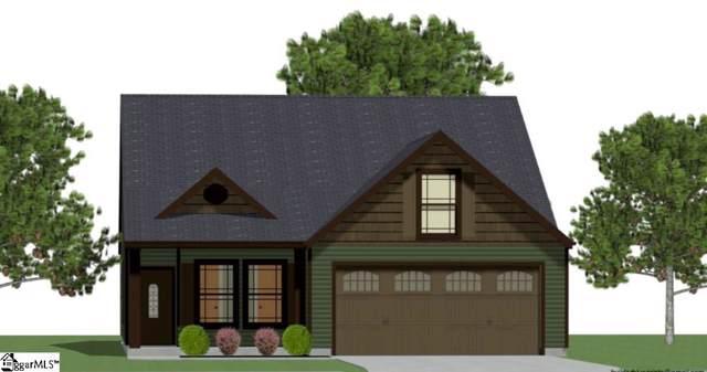 Inman, SC 29349 :: Hamilton & Co. of Keller Williams Greenville Upstate