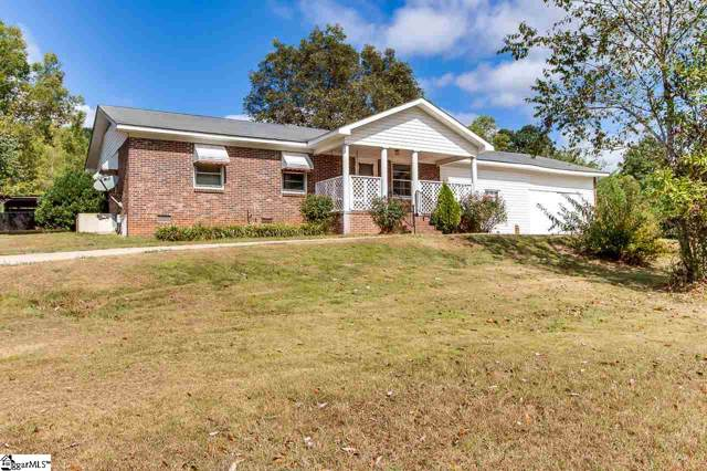 797 Mount Tabor Church Road, Pickens, SC 29671 (#1403733) :: The Haro Group of Keller Williams