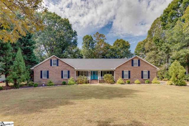 38 Dewridge Court, Spartanburg, SC 29301 (#1403742) :: J. Michael Manley Team