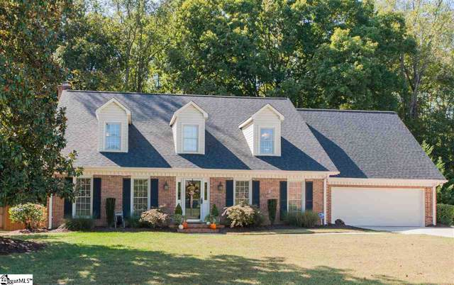 116 N Wingfield Road, Greer, SC 29650 (#1403754) :: Coldwell Banker Caine