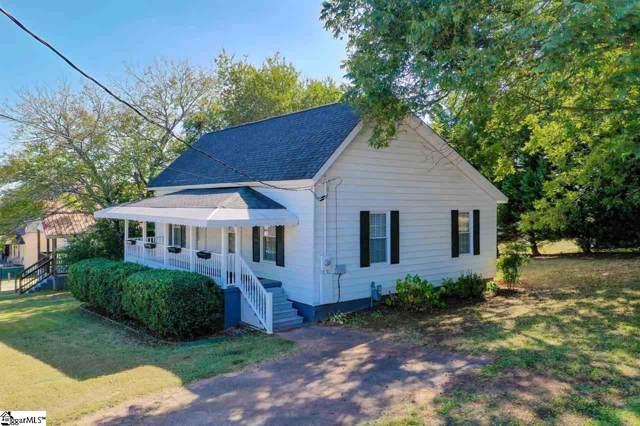 106 S 6th Street, Easley, SC 29640 (#1403772) :: Hamilton & Co. of Keller Williams Greenville Upstate