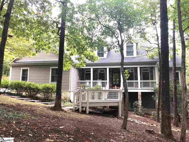 103 Moonshine Falls Trail, Landrum, SC 29356 (#1403775) :: Connie Rice and Partners